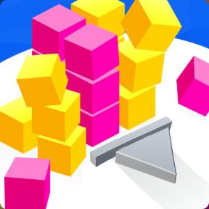 Collect Cubes