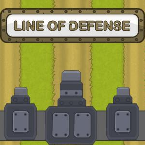 Line of Defense