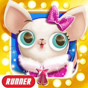 Miss Hollywood: Pet Paradise Adventure Game Online