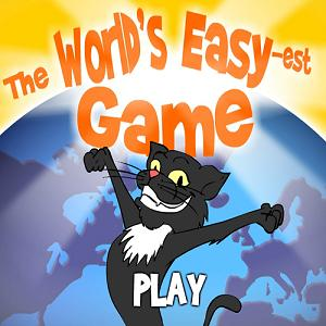 The Worlds Easyest Game