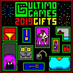 Ultimo Games 2019 Gifts