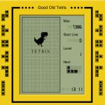 Good Old Tetris
