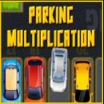 Math Parking Multiplication