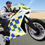 Police Bike Simulator