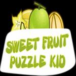 Sweet Fruit Puzzle Kid