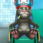 Talking Tom Surgeon