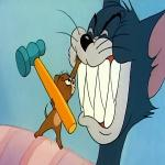 Tom And Jerry Dentist Visit