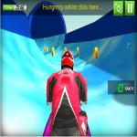 Water Slide Jet Ski Race 3D