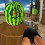 Watermelon Shooting